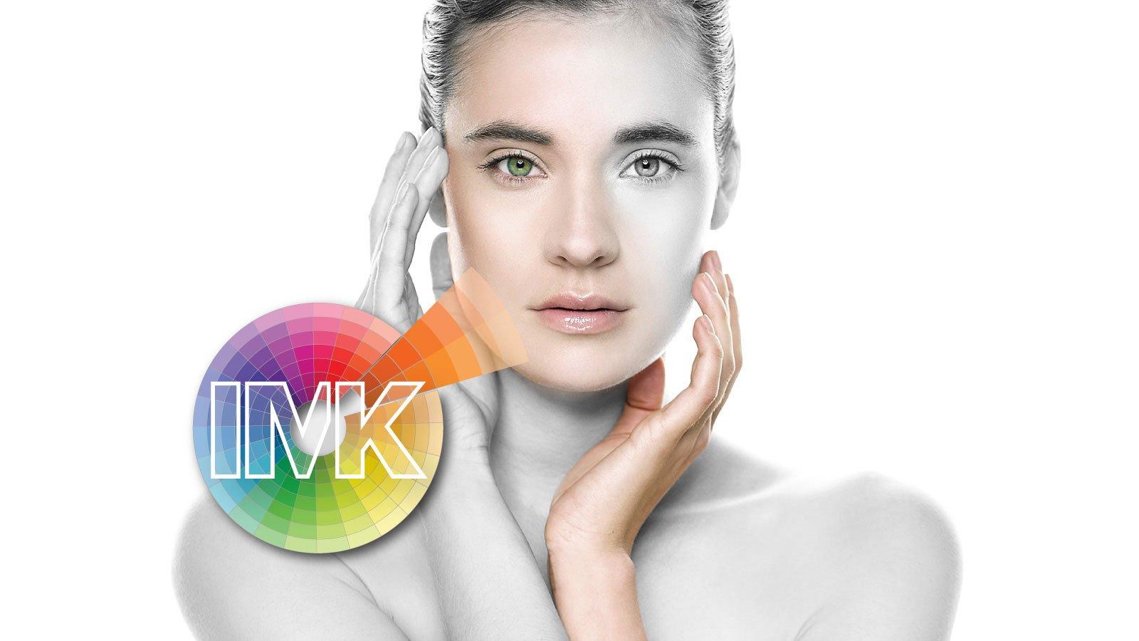 IMK Welcome